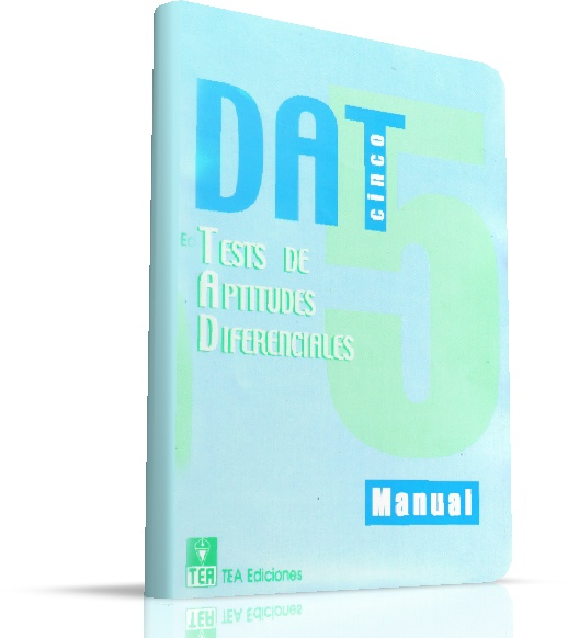 differential aptitude test manual pdf