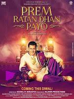 Prem Ratan Dhan Payo 2015 1CD DVDScr Hindi New Source