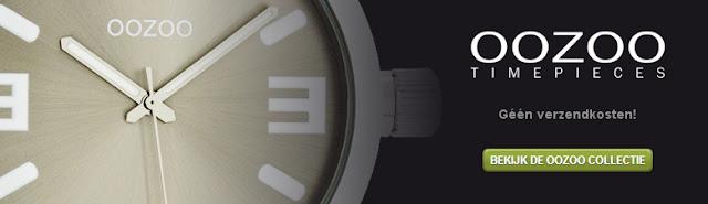 OOZOO horloges online kopen