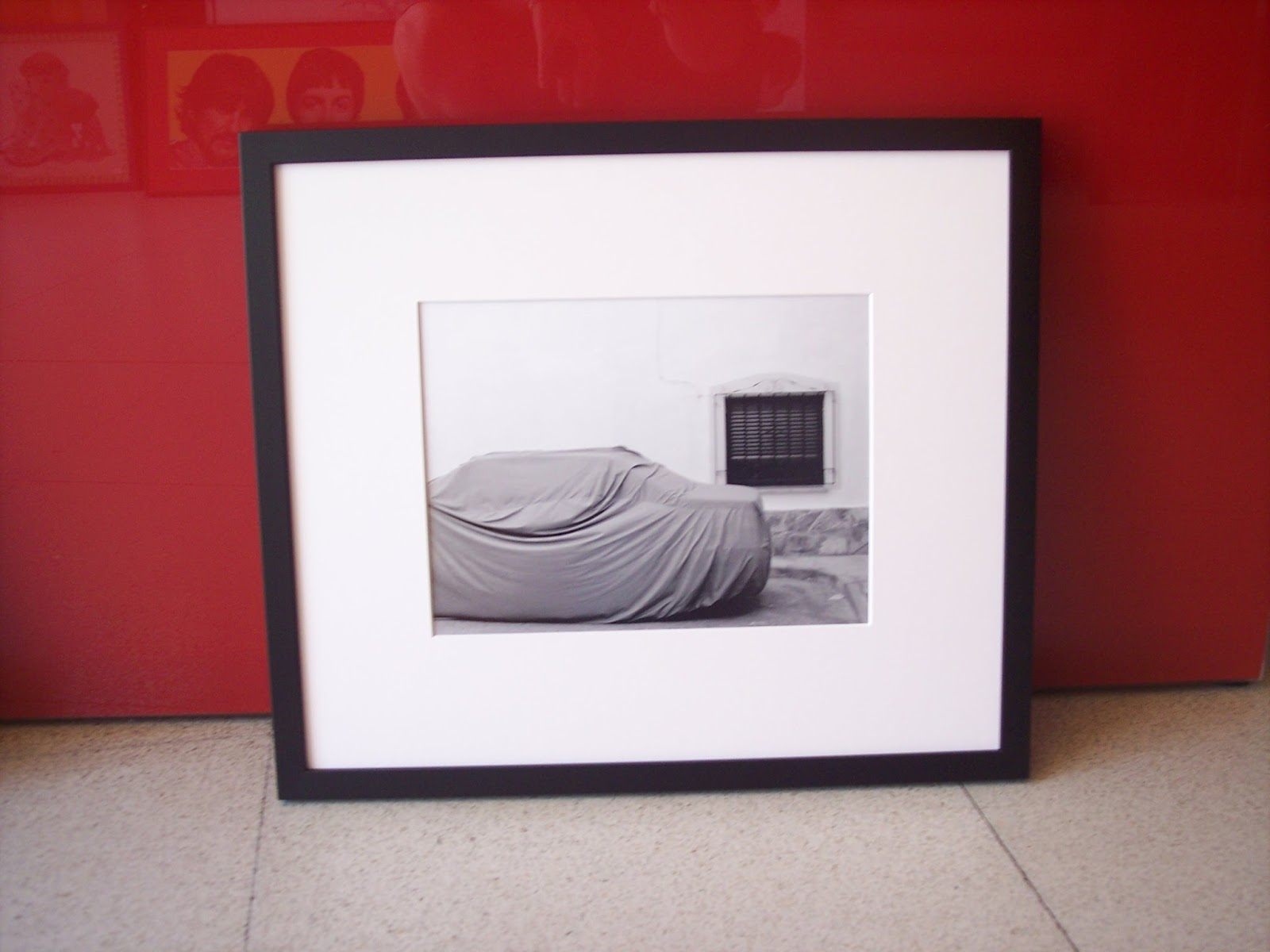 Mis cuadros blanco y negro - Fotos y cuadros ...