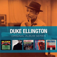 Duke Ellington Original album series 5 CDs