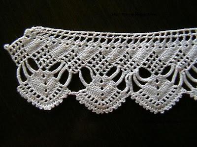 lace,knıttıng