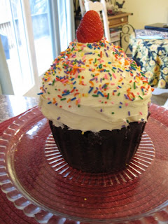 Big Top Cupcake How Many Cake Mixes