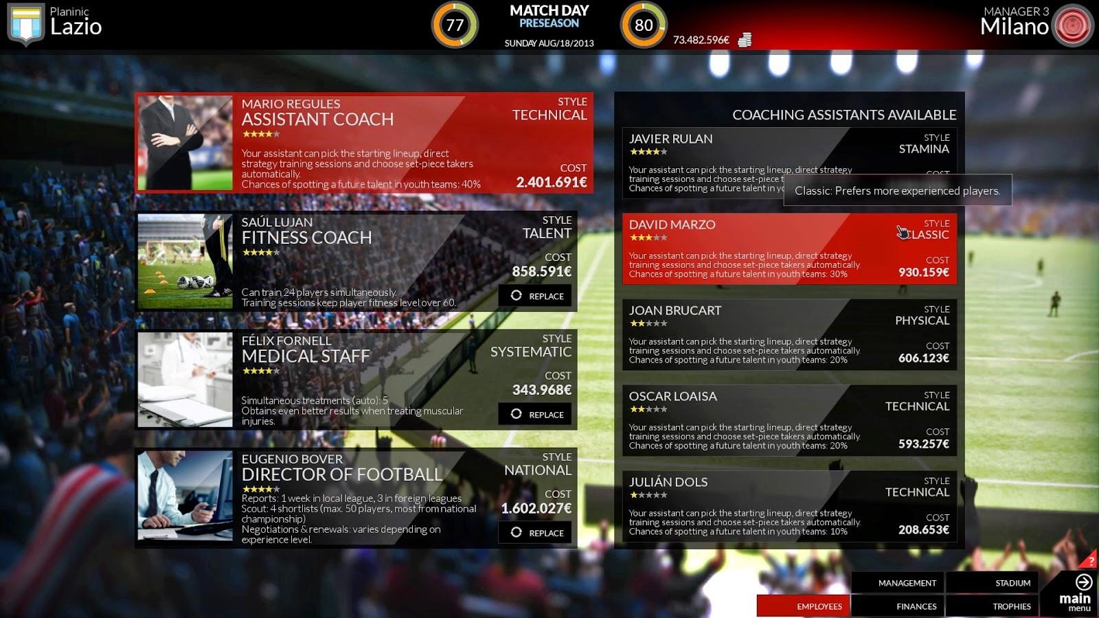 FX Football[Pc-Game][Deportes]