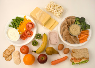 Healthy snacks for weight loss health tip articles