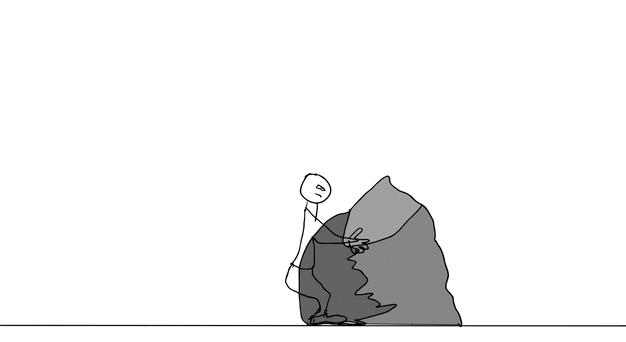 Lifting Animation 1
