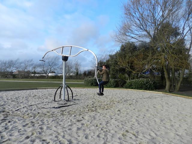 Hamworthy Park