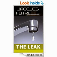 The Leak by Jacques Futrelle