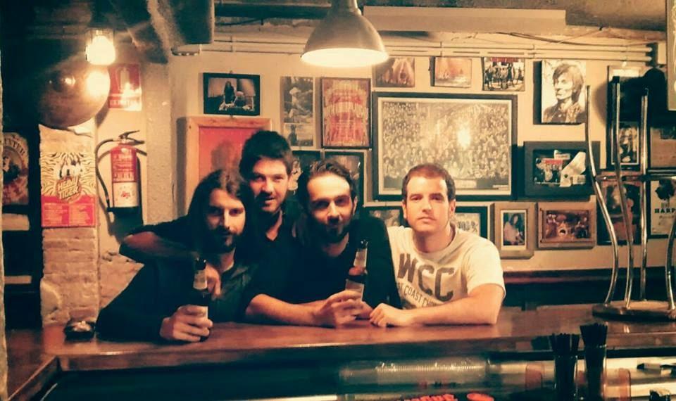 We are Impala - band