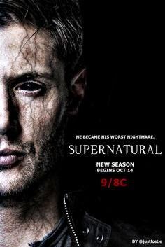 Sobrenatural (Supernatural) Temporada 10