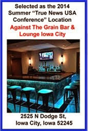 Against the Grain Bar and Lounge - 2525 N Dodge St, Iowa City, Iowa 52245 - Clarion Hotel