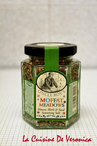 La Cuisine De Veronica Moffat Meabows
