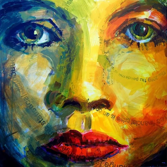 Размытые воспоминания. Alfredo Gonzalez