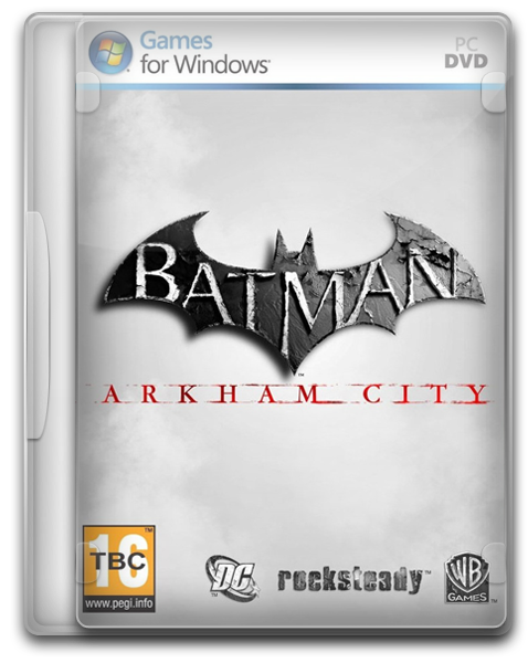 Batman Arkham City - [Full] [ISO] [Español] [MU]