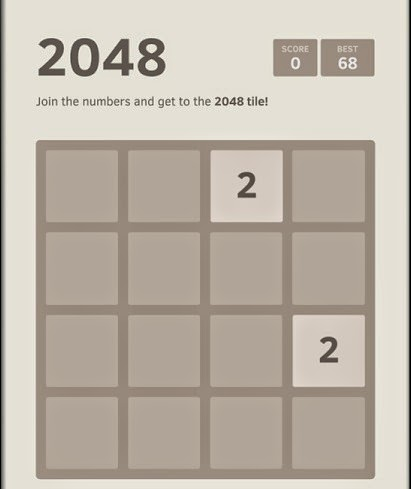 2048 Cheats, Tips and Tricks to Win