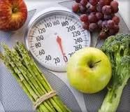 Perder peso haciendo dieta