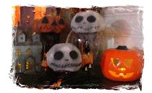 ~ Halloween Goodies! ~