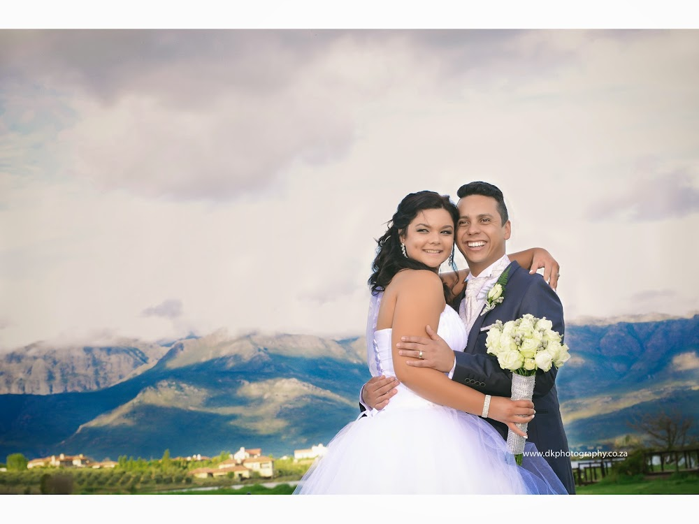 DK Photography WEB-364 Dominic & Melisa's Wedding in Welgelee | Sante Hotel & Spa  Cape Town Wedding photographer