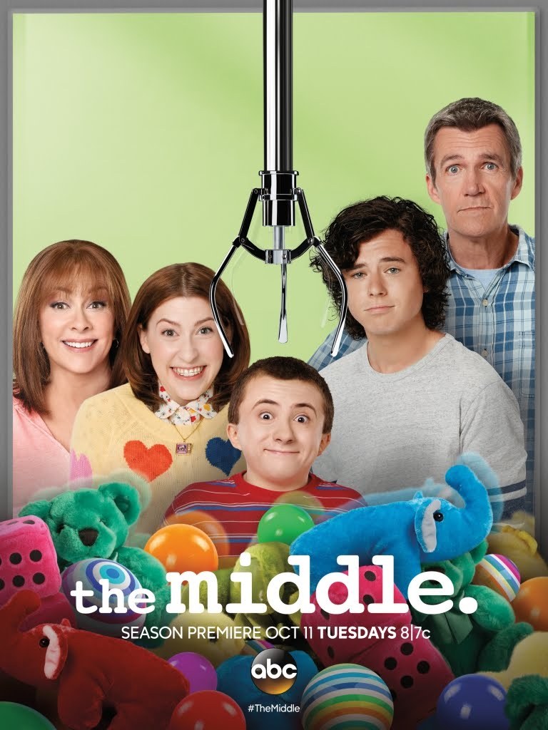 The Middle Saison 8 VOSTFR