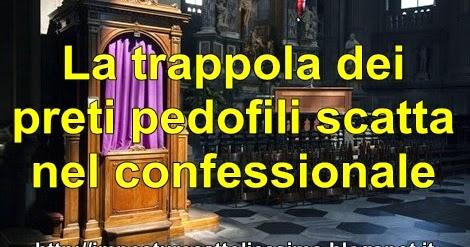 I segreti del confessionale 1999 3