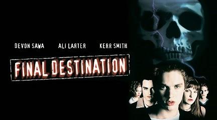 Download Final Destination Torrent