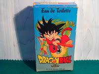Segura Eau de Toilette Dragon Ball Z
