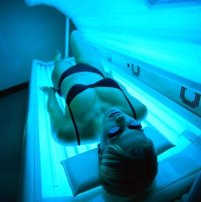 tanning tanning in beds without goggles