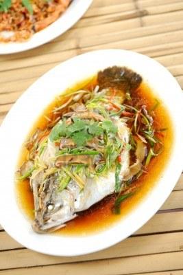 Chinatodochina qu comer en el a o nuevo chino for Pescado chino