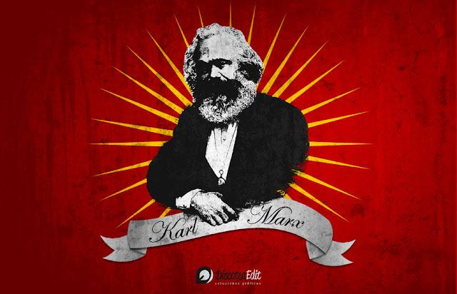 Γιατί οι ιδέες του Μαρξ είναι πιο επίκαιρες από ποτέ στον 21ο αιώνα.