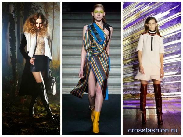 Модное о моде