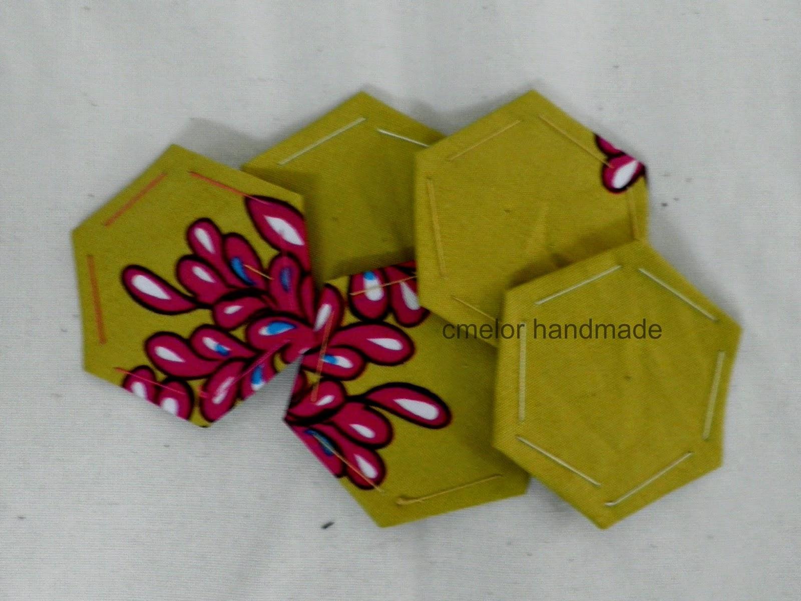 loose hexagon