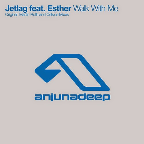 Jetlag feat. Esther - Walk With Me