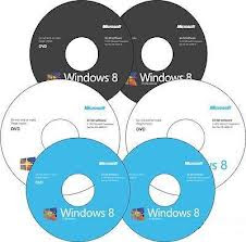 Windows 8 Full Version All Edition Free Download