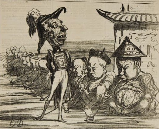 the results of the british opium trade for china The history of opium by: charles elliot, a british naval officer, and chief superintendent of british trade in china, asserted since the sailors were british lin zexu was not content with the results and demanded again.