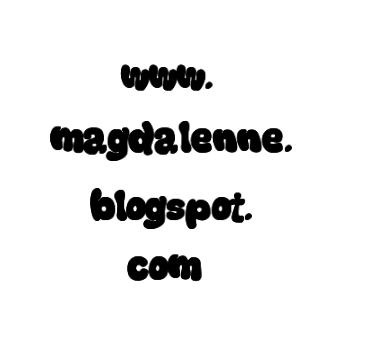 magdalenne.blogspot.com