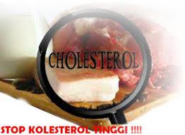 Hati-hati! 5 Makanan Ini Mengandung Kolesterol Tinggi