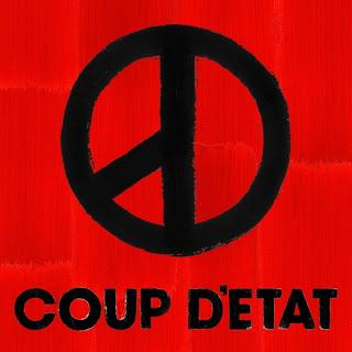 G-Dragon (G-드래곤) - COUP D`ETAT Part.2