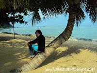 Pulau Tioman - May 2011