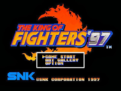 Download King of Fighters 97 Full Version