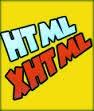 Perbedaan, Fitur dari HTML dan XHTML
