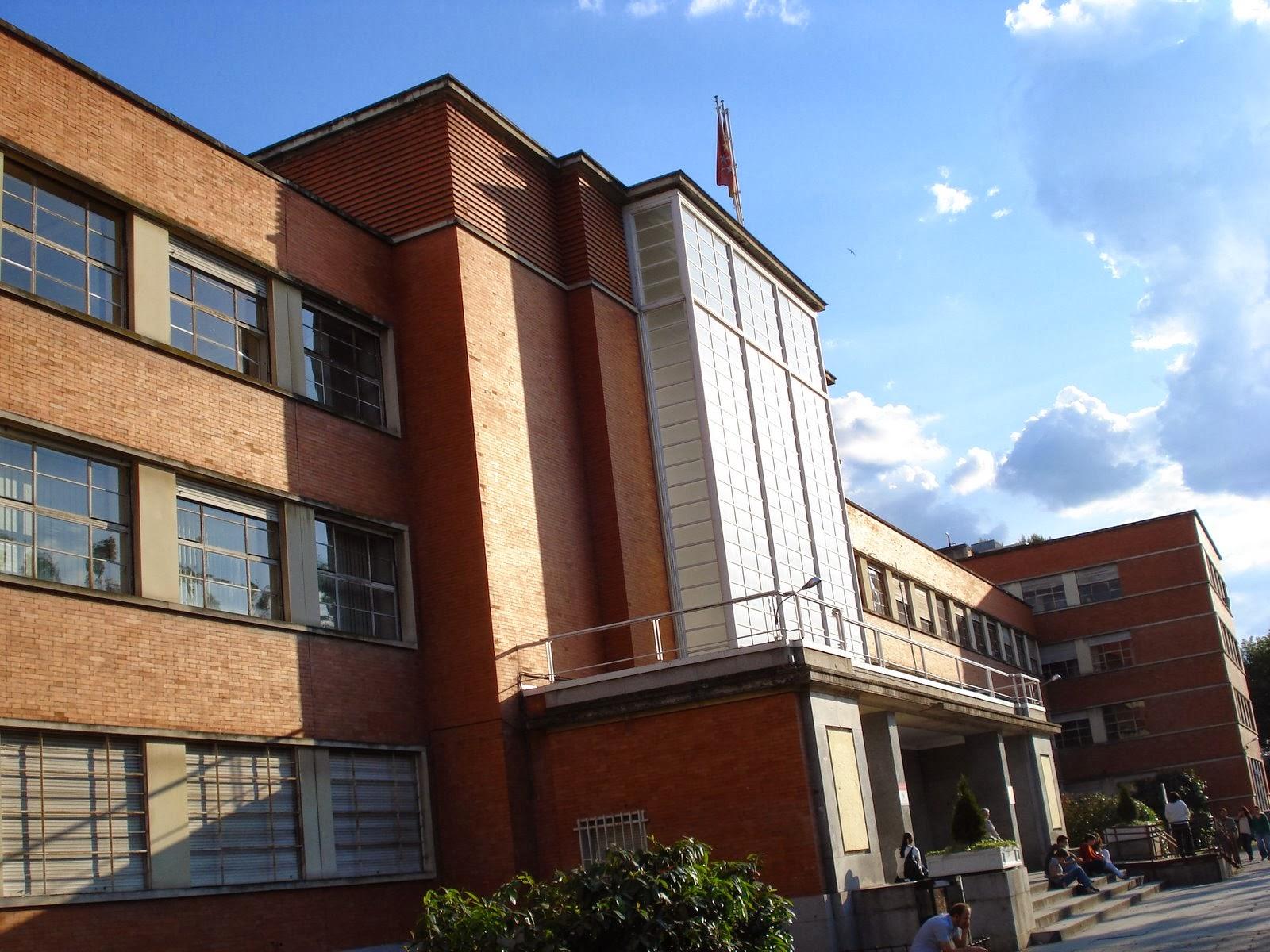 Cómo es estudiar el Grado en Estudios Ingleses en la Universidad Complutense de Madrid