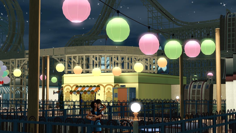 ~ SeMe Chikuba ~: The Sims 3 Roaring Heights Gold Download ...