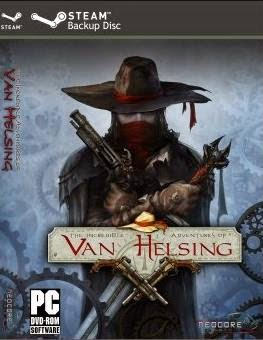 The Incredible Adventures of Van Helsing II Free