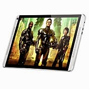 "Ramos i10 10.1"" Android 4.2 Tablet PC (Intel Atom Z2580 Dual Core CPU, WiFi, Dual Camera, RAM 2GB"