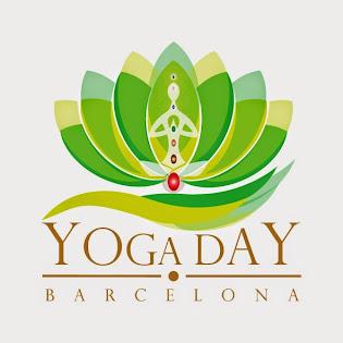Barcelona Yoga Day
