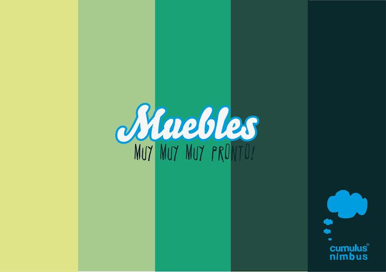 MUEBLES!