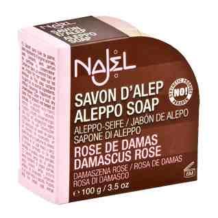 Mydło Aleppo - a co to takiego?