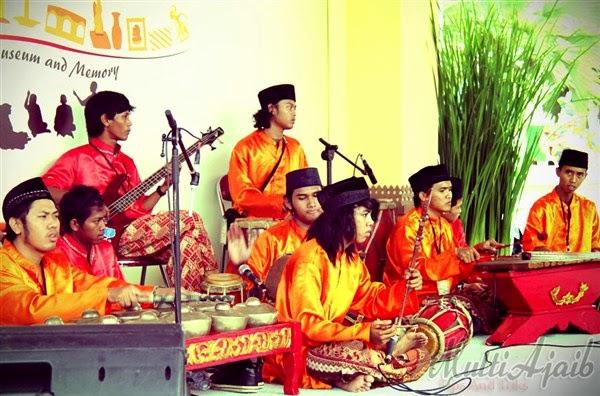 7 Jenis Musik Tradisional di Nusantara