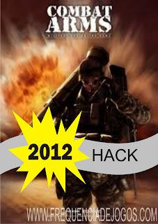 pacote hack 2012 combat arms