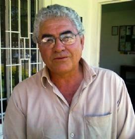 Antonio Pereira dos Santos
